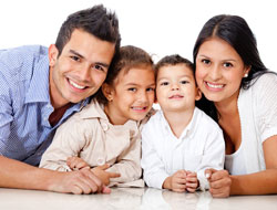 family dentist lagrange il
